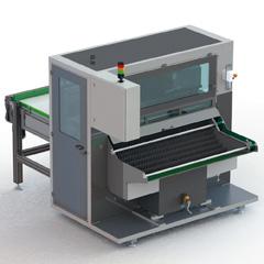 Laserbeschriftungssystem LBS-Serie